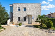 Appartamento 1168191 per 4 persone in Đuba