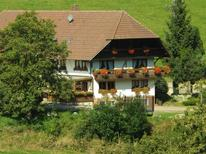 Appartement 1168288 voor 5 personen in Elzach-Oberprechtal