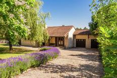 Holiday home 1168391 for 6 persons in La Roche-Chalais