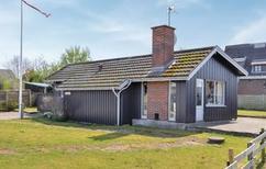 Rekreační dům 1168405 pro 5 osob v Brunsnæs