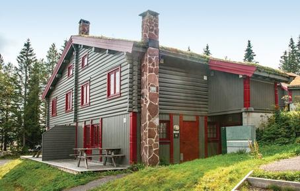 Für 6 Personen: Hübsches Apartment / Ferienwohnung in der Region Hedmark