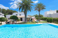 Holiday home 1168491 for 4 persons in Cala d'Or
