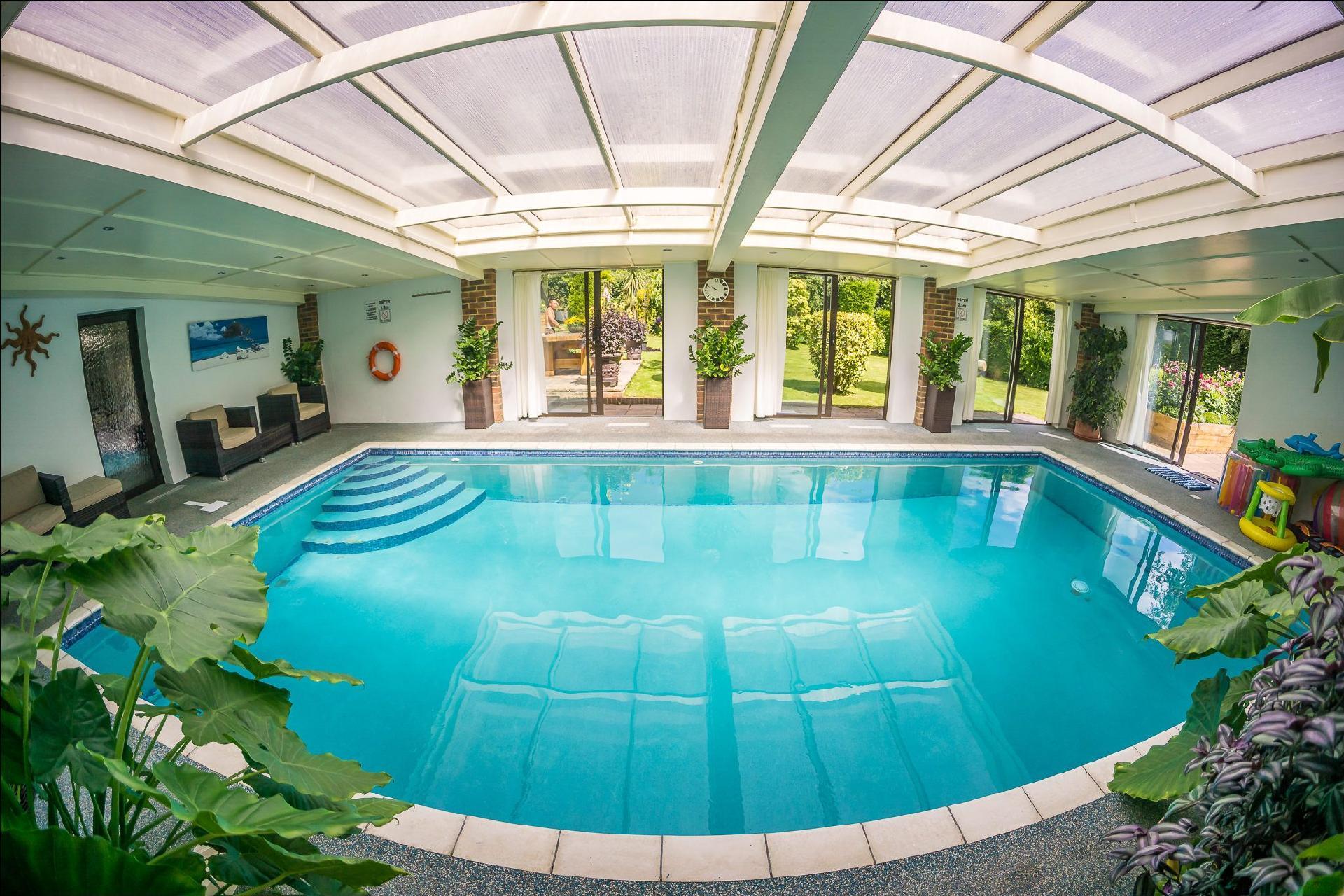 Ferienhaus für 4 Personen ca 41 m² in Hastings England South East England