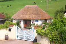 Holiday home 1168603 for 2 persons in Stokeinteignhead