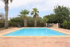 Maison de vacances 1168607 pour 6 personnes , Portopetro