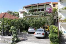 Mieszkanie wakacyjne 1168865 dla 3 osoby w Trpanj