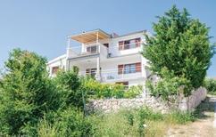Appartement 1169037 voor 5 personen in Maslenica