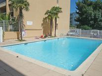 Appartamento 1169166 per 4 persone in Cavalaire-sur-Mer