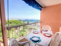 Appartement de vacances 1169167 pour 4 personnes , Port Fréjus