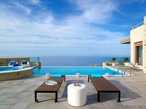 Holiday home 1169175 for 9 persons in Agia Pelagia