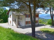 Appartement 1169204 voor 5 personen in Porto Valtravaglia