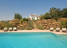 Holiday apartment 1169224 for 4 persons in Casarabonela