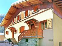 Holiday home 1169443 for 10 persons in Plan Peisey