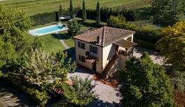 Villa 1169487 per 6 persone in Chianacce