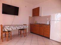 Appartement de vacances 1169500 pour 2 personnes , Supetarska Draga