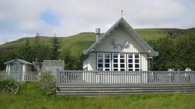 Ferienhaus 1169610 für 2 Personen in Fljótshlíð