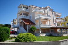 Appartement de vacances 1169800 pour 6 personnes , Vodice