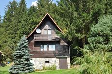 Holiday home 1169812 for 5 persons in Pusta Rybna