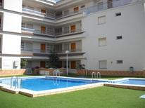 Holiday apartment 1169833 for 4 persons in Alcossebre