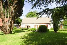 Holiday home 1169869 for 4 persons in Bazenville
