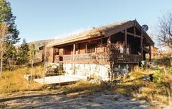 Ferienhaus 1169897 für 7 Personen in Hovden