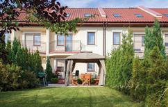 Ferienhaus 1169901 für 14 Personen in Mielno