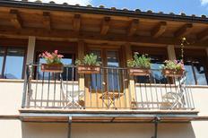 Dom wakacyjny 1169919 dla 4 osoby w Montoro de Mezquita