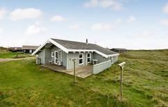 Rekreační dům 117049 pro 6 osob v Klitmøller