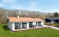 Casa de vacaciones 117061 para 10 personas en Kærgårde cerca de Vestervig