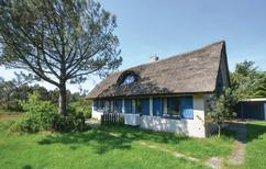Holiday home 117083 for 6 persons in Agger
