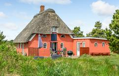 Holiday home 117333 for 4 persons in Tvismark