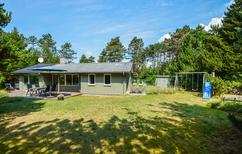 Holiday home 117341 for 4 persons in Sønderby