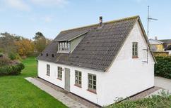 Ferienhaus 117430 für 8 Personen in Dronningmølle