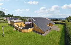 Rekreační dům 117484 pro 6 osob v Grønninghoved