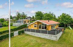 Villa 117491 per 6 persone in Sønderballe Strand