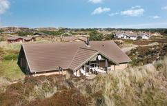 Holiday home 117800 for 10 persons in Henne Strand