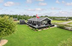 Casa de vacaciones 117917 para 6 personas en Bork Havn