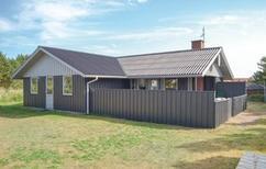 Ferienhaus 117923 für 6 Personen in Bjerregård