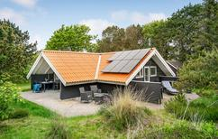 Holiday home 117941 for 5 persons in Lodbjerg Hede