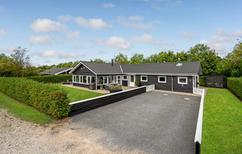 Vakantiehuis 117979 voor 8 personen in Bork Havn