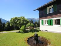 Holiday apartment 1170096 for 5 persons in Schruns