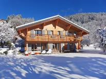 Holiday home 1170097 for 8 persons in Villars-sur-Ollon