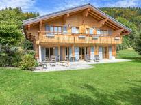Ferienhaus 1170097 für 8 Personen in Villars-sur-Ollon