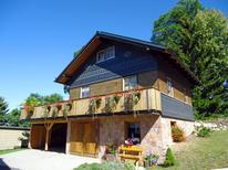 Holiday home 1170109 for 4 persons in Lichtenhain-Bergbahn
