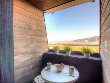 Für 2 Personen: Hübsches Apartment / Ferienwohnung in der Region Deauville