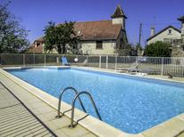 Holiday home 1170155 for 6 persons in Saint-Jean-Lespinasse