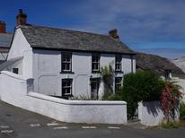Vakantiehuis 1170176 voor 8 personen in Tintagel