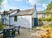 Holiday home 1170178 for 4 persons in Tintagel