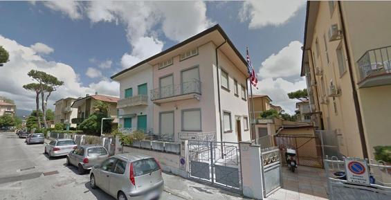 Gemütliches Ferienhaus : Region Lido di Camaiore für 10 Personen