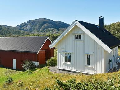 Gemütliches Ferienhaus : Region Sør-Trøndelag für 5 Personen